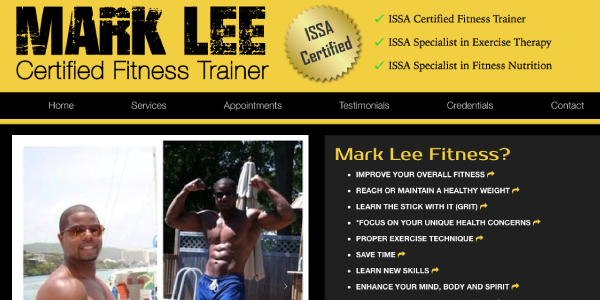 Mark Lee Fitness
